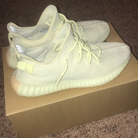 Yeezy Shoes   Yeezy Boost Butters